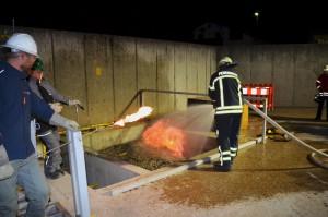 Workshop Gas
