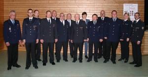 Verbandsversammlung in Oppenweiler